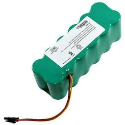 14 4v ni mh battery for ecovacs