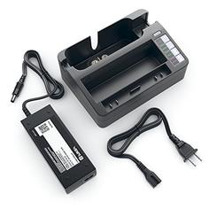 Pwr+ External Battery-Charger for Irobot-Roomba 400, 500, 60