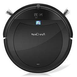 PureClean Pure Automatic Programmable Vacuum Cleaner-Schedul