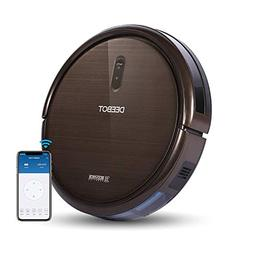 ECOVACS DEEBOT N79S Robot Vacuum Cleaner with Max Power Suct
