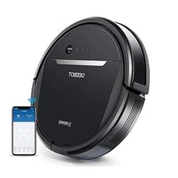 ECOVACS OZMO 601 Self-Charging Robot Mop & Vacuum with Smart