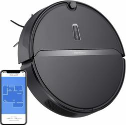 Roborock E4 Robot Vacuum Cleaner, Internal Route Plan with 2