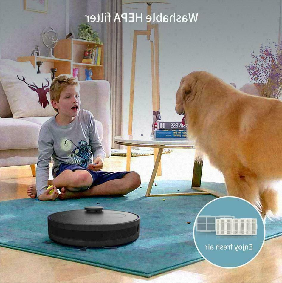 360 Cleaner LDS Smart automatic Sweeping Control