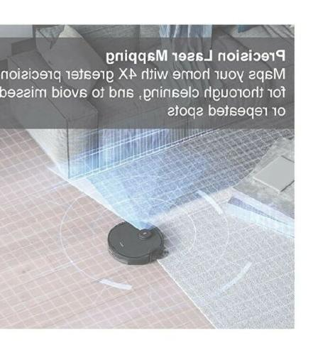 🌟ECOVACS AIVI Mop with Smart Object Recognition🌟