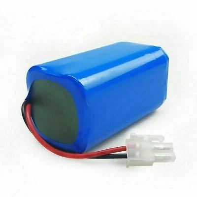 For A4S A4-A6 Battery Replacement Robot Vacuum Cleaner