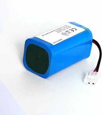 For A4S A4 A6 Battery Replacement 14.8V Cleaner