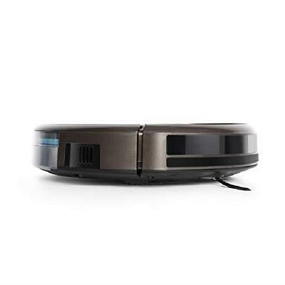 New Robotic Cleaner Hard Cont.