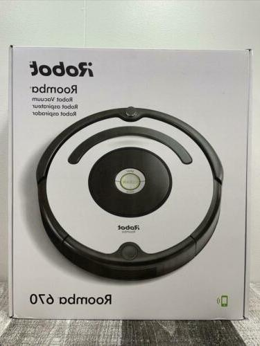 r670020 roomba 670 wi fi connected robot