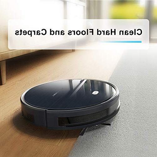 Tesvor with Smart Mapping App Pet for Thin Carpets