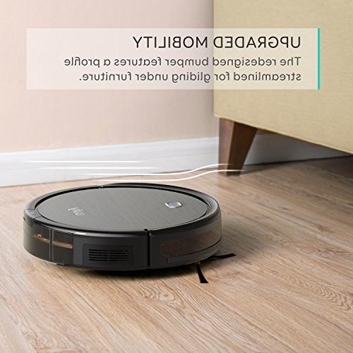 eufy RoboVac High Suction, Self-Charging Cleaner, Filter Fur, Floors to