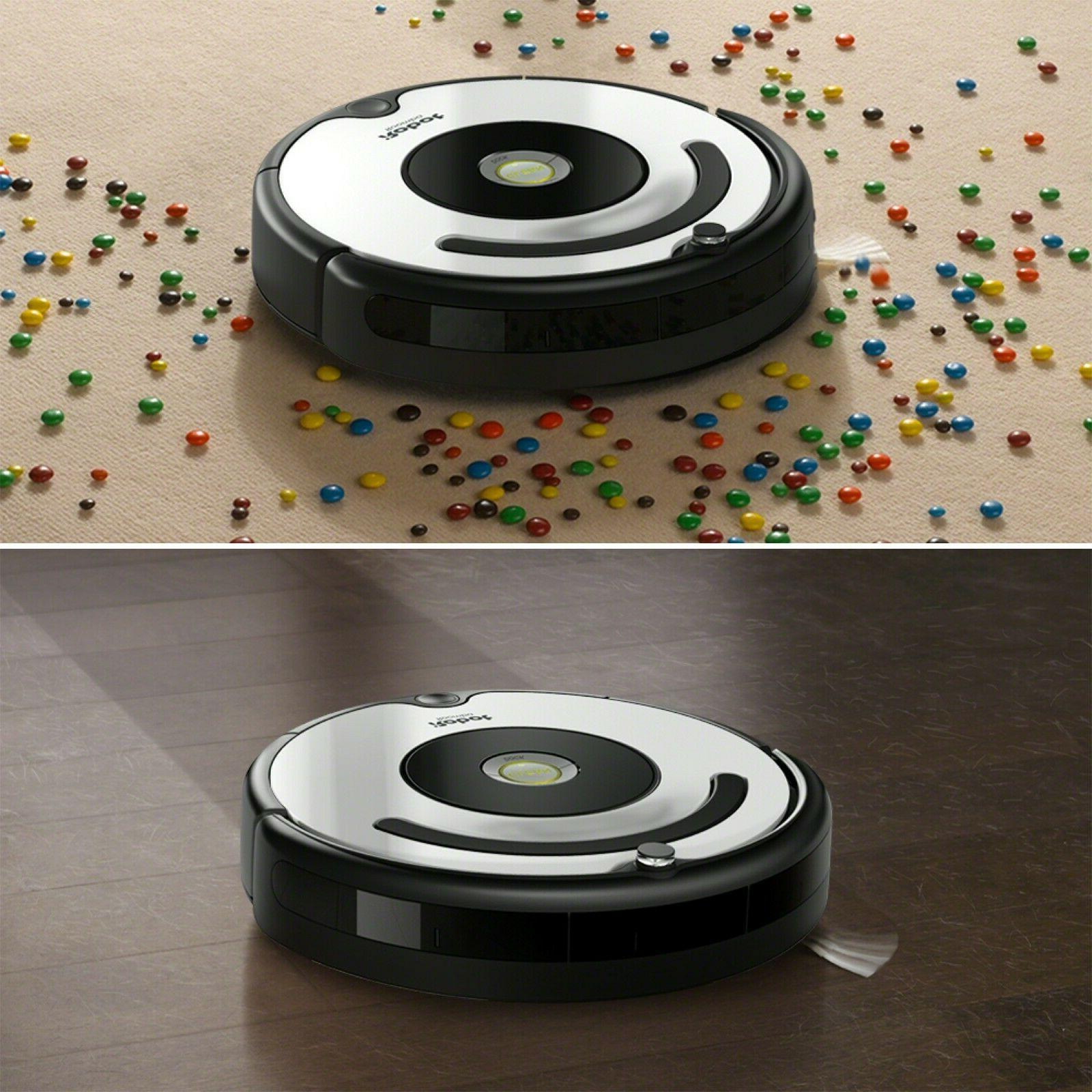 Cleaning Robot - Manufacturer Certified