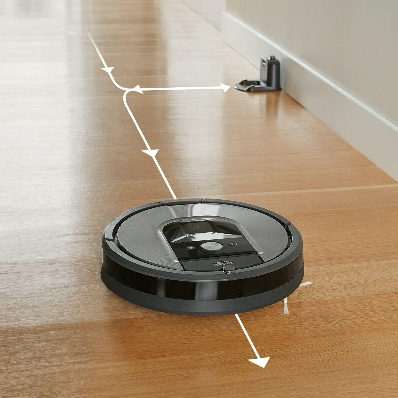 iRobot Roomba Cleaning Robot Manufacturer Certified Refurbished!