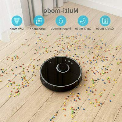 Roborock And Mop Cleaner Wifi And Alexa