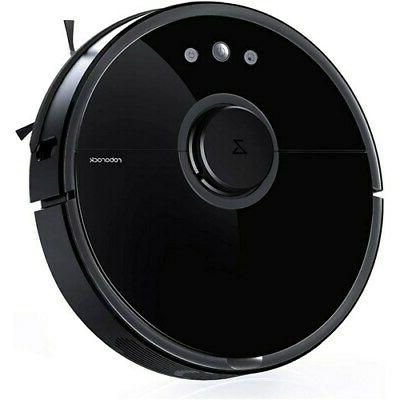 s5 robot vacuum and mop cleaner