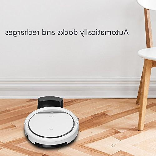 ILIFE V3s Robotic V3s, Hair Powerful Design, Auto Daily Planning, For Hard Floor and Low Carpet ILIFEV3spro