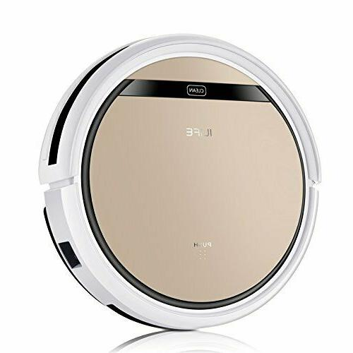 Ilife V5S Pro Robot Vacuum Mop Cleaner With Water Tank, Auto