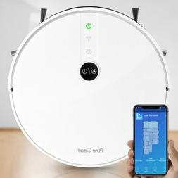 Pure Clean PUCRC455 Alexa Robot Vacuum Cleaner, Gyroscope S