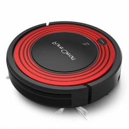Pure Clean Automatic Robot Vacuum - Programmable Cleaner Rob
