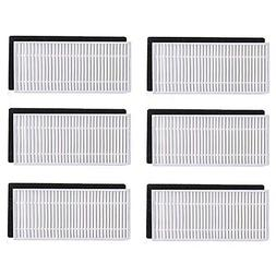 ANBOO Replacement Filter for Eufy RoboVac 11S,RoboVac 30,Rob