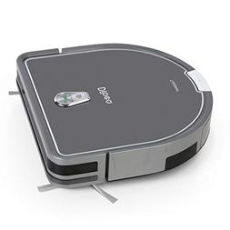 Dibea Robot Vacuum Cleaner Mopping Water Tank, 1200pa High S
