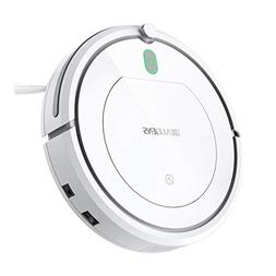 BEAUDENS Robot Vacuum Cleaner with Slim Design, Tangle-Free