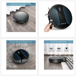 Coredy Robot Vacuum Cleaner, All-New Upgraded, Virtual Bound