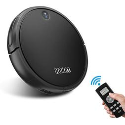 Robotic Vacuum Cleaner Sweeper, Upgraded Auto Charging/Stron