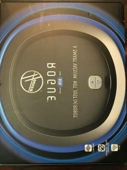 New Hoover Rogue 970 Wi-Fi Connected Robotic Vacuum Cleaner