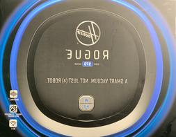 Hoover Rogue 970 Wi-Fi Connected Robotic Vacuum Cleaner BH70