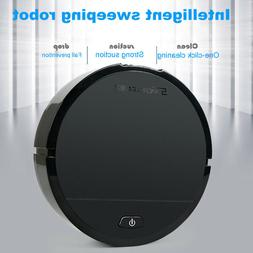 SUPERCLEANER Smart Cleaning Robot Auto Robotic Vacuum Dry We