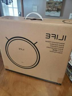 ILIFE V3s Pro Robot Vacuum Cleaner Brand new Never Used