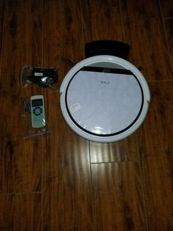 Ilife V3S Pro Robot Vacuum Cleaner,  Tangle-Free Suction , S